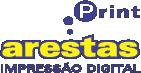 Arestas Print